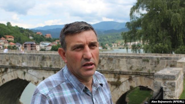 Milisav Vasić: O Višegradu u svijetu imaju negativno mišljenje