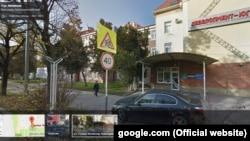 Офіс ТОВ «Вин Кантри» в Краснодарі