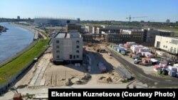 Калининград. Иллюстративное фото