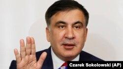 Mihail Sakaşwili. Arhiw suraty