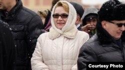 Наталья Хайруллова
