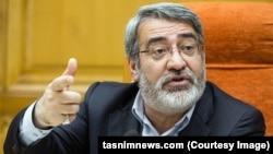 عبدالرضا رحمانی فضلی٬ وزیر کشور ایران