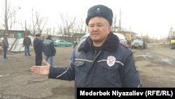 Алтынбек Теңизбаев