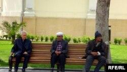 Sənəddə il ərzində pensiyaçılar üçün 17 kiloqram ət və ət məhsulları norma hesab edilir