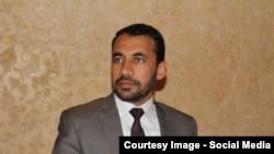 نجیب دانش سخنگوی وزارت امور داخله افغانستان