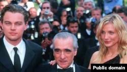 لئوناردو دی کاپريو هم اکنون در حال بازی در فيلم جزيره شاتر، فيلم جديد مارتين اسکورسيزی است.