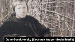 Филипп Николаев, поэт