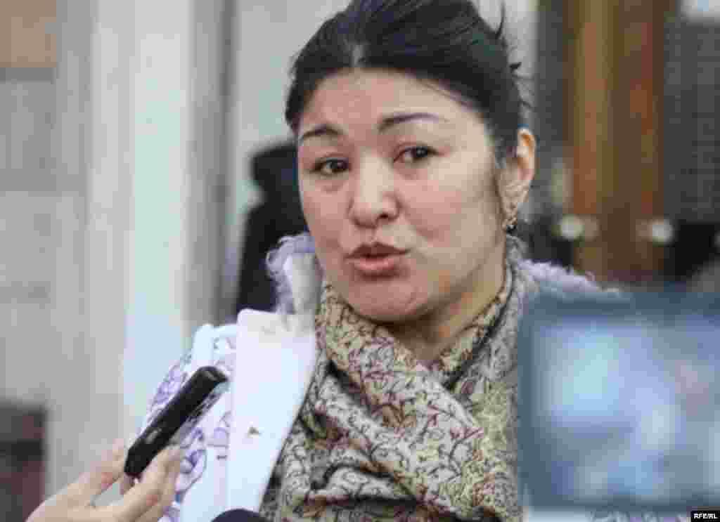 Казахстан. 6 декабря – 10 декабря 2010 года. #11