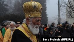 Kao što čuvamo crkve, moramo da sačuvamo i džamije: mitropolit Mihailo