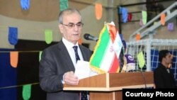 نجم الدین کریم استاندار کرکوک