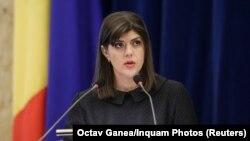 Серед претендентів на посаду прокурора ЄС – Лаура Кевеші