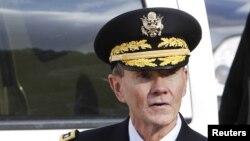 الجنرال مارتن ديمبسي