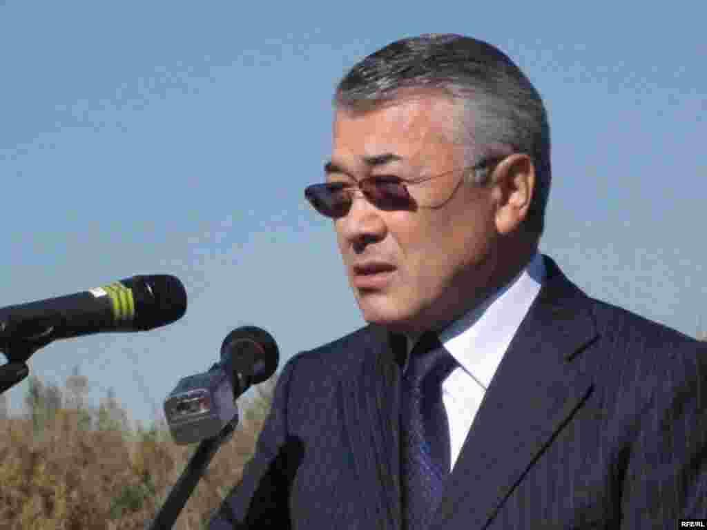 Казахстан. 11 октября - 17 октября 2010 года #11