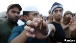од протестите во Оман