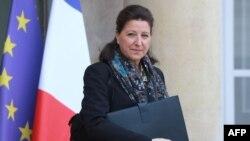 آنیس بوزین، وزیر بهداشت فرانسه