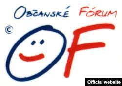 Эмблема Гражданского форума