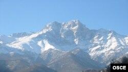 Сюникская область Армении