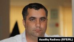 Yafəz Əkrəmoğlu, AzadlıqRadiosunun əməkdaşı