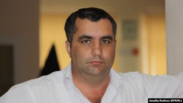 Yafəz Əkrəmoğlu