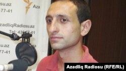 Zaur Əkbər, 12 avqust 2010