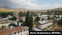 Түркия, Улуу Памир айылы