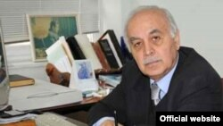 Professor Ali Yavuz Akpinar