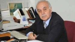Ali Yavuz Akpınar M.Ə.Rəsulzadə haqqında