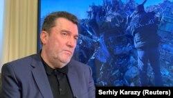 اولکسی دانیلوف، رئیس شورای امنیت ملی و دفاعی اوکراین، گفته کییف روز پس از سرنگونی هواپیما بهطور قطع میدانست دلیل سقوط هواپیما چیست
