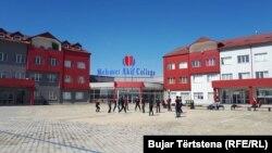 """Shkolla """"Mehmet Akif"""""""