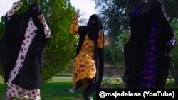 تصویری از ویدئو