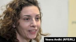 Zemlja bez narativa je zemlja bez identiteta: Mila Turajlić