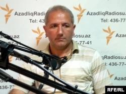 Азер Мехтиев