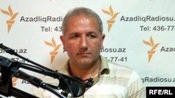 Azər Mehtiyev, avqust 2009
