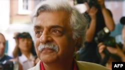 "Tariq Ali: ""The reasons these films are being made is precisely because of the occupation of the Muslim world by the United States and its allies."""