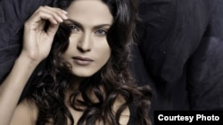Pakistan -- TV star Veena Malik, 2011