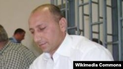 Эжиев Минкаил