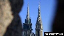 Zagrebačka katedrala, Foto: zoomzg