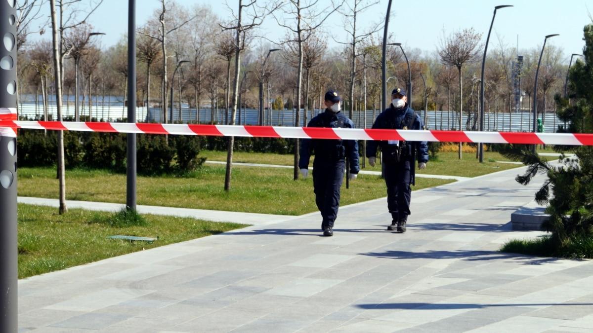 Радио Свобода Daily: Новые правила карантина вступят в силу 6 апреля