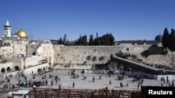Qyteti i vjetër i Jerusalemit