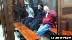 Ռուսական դատարանում հերթական հարձակման համար դատում են սափրագլուխ երիտասարդների, արխիվ
