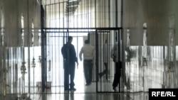 Zatvor u Spužu, ilustracija
