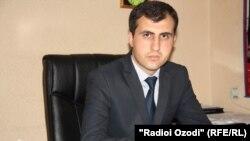 Ризо Назарзода