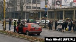 "Radnici ""Aide"", Tuzla 2014."