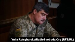 Віктор Назаров на суді, Дніпро, 20 грудня 2018