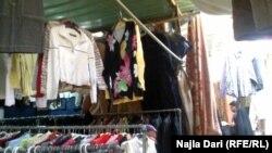 سوق gلملابس المستعملة
