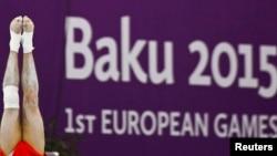 Bakı 2015