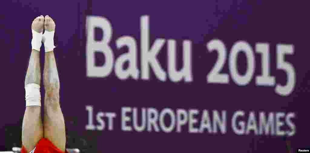 Президент Европейского олимпийского комитета Патрик Хикки заявил, что огонь всех последующих Европейских игр будет зажигаться в Баку. Однако пока неизвестно, где будут проходить 2-е Европейские игры 2019 года.