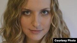Rebecca Vincent
