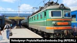 Сімферопольський вокзал