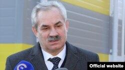 Міністр енергетики Білорусі Володимир Потупчик